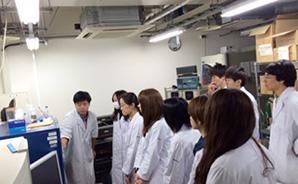 研究室写真